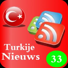 Turkije nieuws